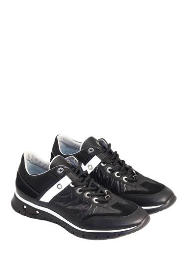 4US Sneakers Siyah